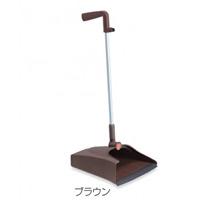 清掃用品 2Wayチリトリ カラー:ブラウン (DP-472-000-4)