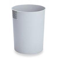 樹脂製ゴミ箱 エコプラ屑入 9.5L用 カラー:灰 (DS-215-000-6)