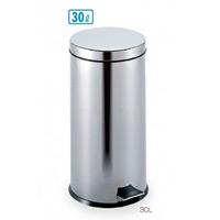 衛生容器 ペダルボックス 容量:30L (DS-238-530-0)