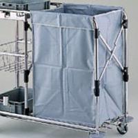 清掃用メンテナンスカート ビルメンカートP用 専用袋E (DS-571-509-5)