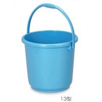 清掃用品 トンボバケツ 容量:13型:約13L (DS-988-103-3)