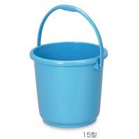 清掃用品 トンボバケツ 容量:15型:約15L (DS-988-105-3)