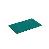 手動清掃用品 フロアメンテナンス用パット スコッチブライト96 (20枚入) (EP-518-420-1)