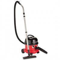 電動清掃用品 乾式用掃除機 ヌマティック NRV-200 (EP-529-520-0)