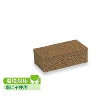 高所清掃用品 ハウスポールシリーズ外壁そうじ用 ハイポール用スポンジ (HP-511-402-0)