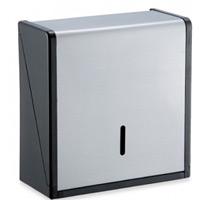 トイレ用品 ステン紙タオルホルダーL (OT-568-210-0)