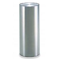 ステンレス製ゴミ箱 屑入DM-025 (SU-289-025-0)