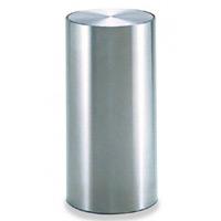 ステンレス製ゴミ箱 屑入DM-030 (SU-289-030-0)