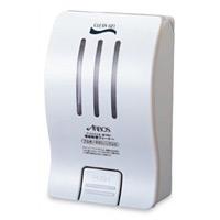 トイレ用品 便座除菌クリーナー クリーンジェル ディスペンサー (SW-986-216-0)
