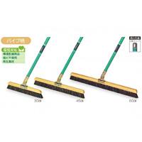 清掃用品 自在ホーキ (パイプ柄) 幅:30cm (CL-380-130-0)