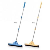 清掃用品 継ぎ柄シリーズ 水切りドライヤー40 柄タイプ:MU (青) (CL-810-840-0)