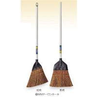清掃用品 ニューカラーシリーズ MMテーロンホーキ 全長:825mm (短柄) (CL-894-010-0)