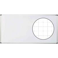 ホワイトボード AXシリーズ (壁掛) 暗線入 AX36XG 板面寸法 W1810×H920 (AX36XG)