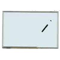 スチールホワイトボード Nシリーズ (壁掛) 無地 NV1 板面寸法 W450×H300 10枚セット (NV1)