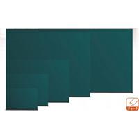 木製黒板 グリーン (壁掛) 板面寸法:W 4 5 0 × H 3 0 0 (W1)