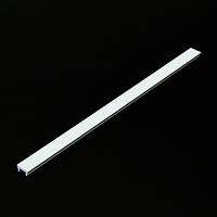 マグネットバー L300 白 ポスターセット用 1本 (magnetbar-W-l300x1)