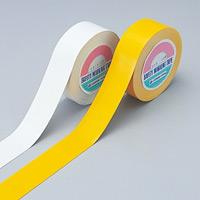 ラインテープB型 50mm幅×10m カラー:白 (105063)