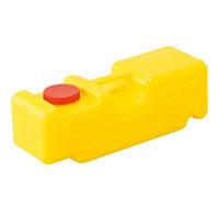 エプロンガード用ブロック 500×180×180mm (111001)
