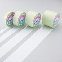 ガードテープ 白 サイズ:50mm幅×100m (148051)