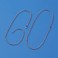玉鎖 10本1組 サイズ:A 2.5mmφ×150mm (170010)