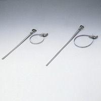 締金具 (ベルト) 10mm幅 2本1組 長さ:300mm (SB-300) (175001)