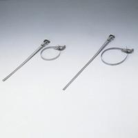 締金具 (ベルト) 10mm幅 2本1組 長さ:600mm (SB-600) (175003)