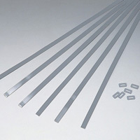 ビニバー 12mm幅×長さ1000mm 10本1組 (175011)