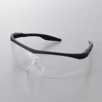 保護メガネ ピットピット レンズカラー (仕様) :クリア くもり止め入り (239060)