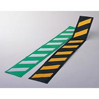 トラクッション コーナーガード (反射タイプ) カラー:白・緑 (246032)