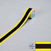 ビニールトラテープ 直線タイプ サイズ:45mm幅×10m×0.2mm (256102)