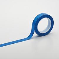 クリーンルーム用ラインテープ(帯電防止タイプ) 青 サイズ:25mm幅 (259015)