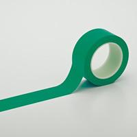 クリーンルーム用ラインテープ 緑 サイズ:50mm幅 (259042)