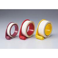 ふしぎテープ ディスペンサー付 サイズ:40mm幅×100m (262103)