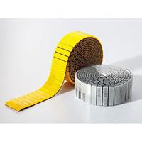 レフテープ 50mm幅×2.5m カラー:黄 (265021)