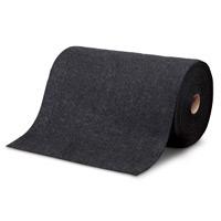 オイルガードロール 通路用・足拭きマット サイズ:巾600×20m (294102)