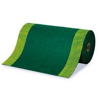 オイルガードロール 歩行者安全通行帯の通路用マット サイズ:巾700×20m (294104)