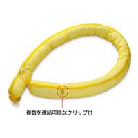 オイルガードブーム サイズ(長さ)・仕様:6m・2本1組 (294111)