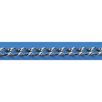 鎖 ステンレス (電解研磨処理) (1m単位) 線径:2.5mmφ (308080)