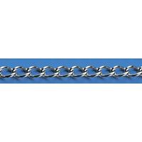 鎖 ステンレス (電解研磨処理) (1m単位) 線径:2mmφ (308090)