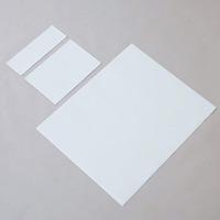 反射マグネットシート シルバー サイズ:100×300×0.8mm (310011)