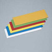 カラーマグネットシート 100×300 カラー:レッド (312134)
