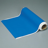カラーマグネットシート 500mm幅×1m カラー:レッド (312290)
