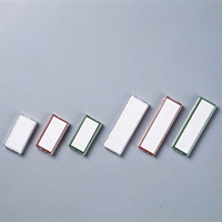 マグネットカードケース 25×50 カラー:白 (314021)