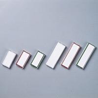 マグネットカードケース 25×80 カラー:赤 (314032)