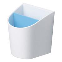 マグネットポケットタイプ(小) カラー:白 (316021)