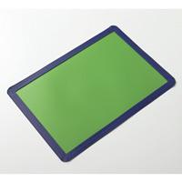 粘着クリーンマット専用アンダーマット サイズ:600×1200mm (322040)