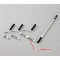 FXTシリーズクリーナー専用 ハンドル 仕様:ハンドル(300mm幅用) (323044)