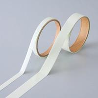高輝度蓄光テープ サイズ:10mm幅×1m (361004)