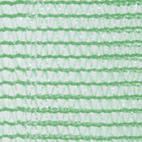 メッシュフェンス 1000mm幅×50m巻 カラー:緑 (363002)