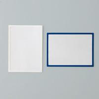 ポケットパッド A3サイズ カラー:青 (365047)